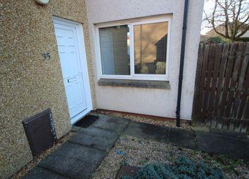 Thumbnail 1 bed flat to rent in 35 Wellside, Haddington