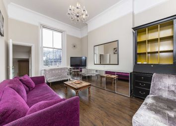 Thumbnail 2 bed flat to rent in Finborough Road, London