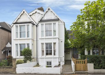 Thumbnail 5 bed terraced house for sale in Hurst Road, East Molesey, Surrey