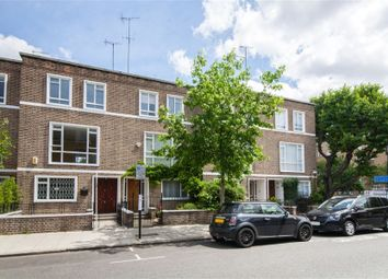 Thumbnail 4 bed semi-detached house to rent in Northwick Terrace, London