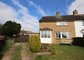 Thumbnail 3 bed semi-detached house for sale in Pickford Hill, Harpenden, Hertfordshire