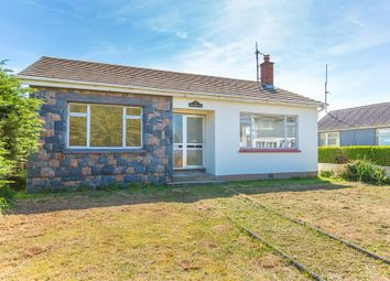 Thumbnail 3 bed bungalow for sale in Camp Du Roi, Vale, Guernsey