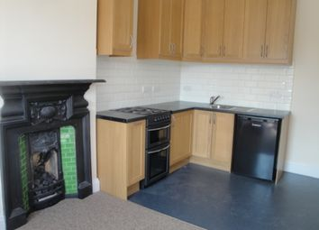 Thumbnail 1 bed flat to rent in Milton Road, Cambridge