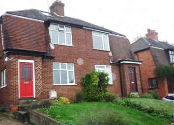 Thumbnail 1 bed flat to rent in Greaves Road, High Wycombe