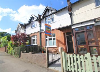 Thumbnail 3 bedroom terraced house for sale in Holtwhites Hill, Enfield