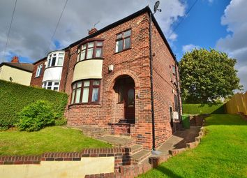 Thumbnail 3 bed semi-detached house for sale in Roxholme Avenue, Chapel Allerton, Leeds