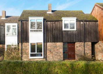 Thumbnail 4 bed terraced house to rent in Sheephouse Green, Wotton, Dorking