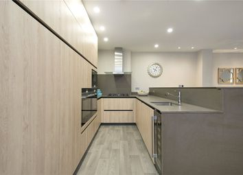 Thumbnail 3 bed flat to rent in Lyndhurst Lodge, 28 Lyndhurst Road, Hampstead, London