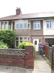 Thumbnail 3 bed terraced house to rent in Penrose Avenue, Blackpool