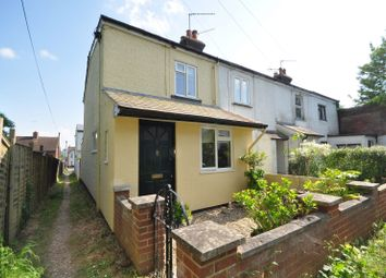 Thumbnail 2 bed semi-detached house to rent in Fencott Place, Basingstoke