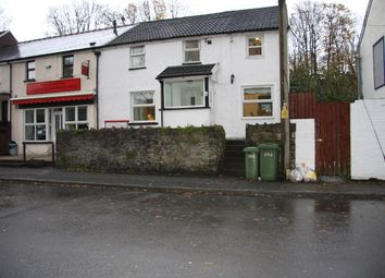 Thumbnail 4 bed cottage for sale in Cardiff Road, Nantgarw, Cardiff