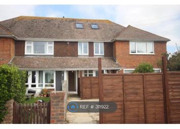 Thumbnail 2 bedroom maisonette to rent in Fitzgerald Avenue, Seaford