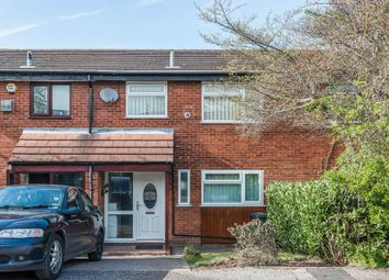 Thumbnail 3 bed terraced house to rent in Racefield Close, Lymm
