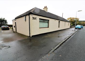 Thumbnail 2 bed semi-detached bungalow for sale in Station Road, Falkirk