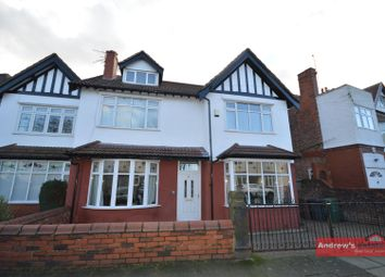 Thumbnail 5 bed property for sale in Lyndhurst Road, Wallasey