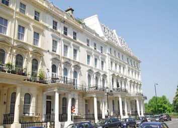Thumbnail Studio to rent in Prince Of Wales Terrace, London
