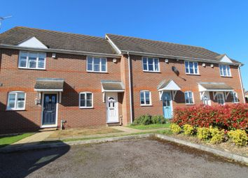 Thumbnail 2 bed terraced house for sale in Ellie Mews, Ashford