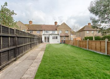 Thumbnail 3 bed semi-detached house for sale in Bridgefoot, Buntingford