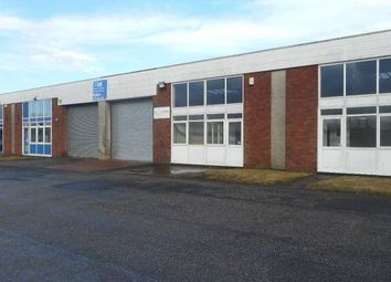 Thumbnail Light industrial to let in Unit 16 Tartraven Place, East Mains Industrial Estate, Broxburn, West Lothian