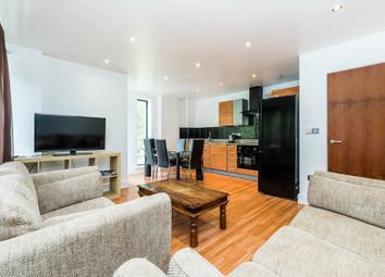 Thumbnail 2 bed flat for sale in Denmark Hill, London