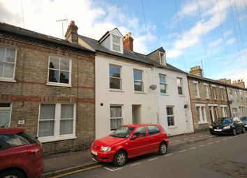 Thumbnail 4 bed terraced house to rent in Thoday Street, Cambridge, Cambridgeshire