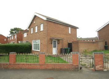 Thumbnail 3 bed semi-detached house for sale in Gayton Road, West Bromwich