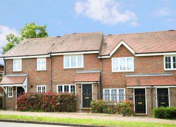 Thumbnail 2 bed terraced house for sale in Whitebeam Close, Shenley, Radlett