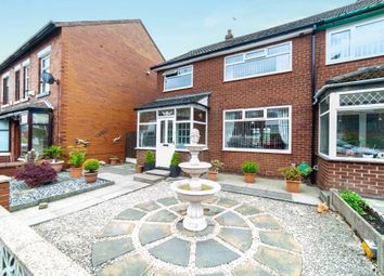 Thumbnail 3 bed town house for sale in Stamford Road, Lees, Oldham
