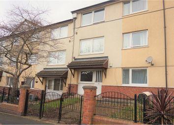 Thumbnail 1 bedroom flat for sale in Lavender Walk, Nottingham
