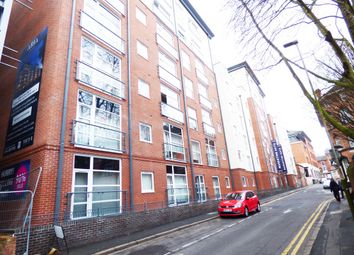 2 bed flat to rent in Chatham Street, Leicester LE1