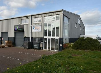 Thumbnail Commercial property for sale in Invicta Way, Manston Park, Manston, Ramsgate