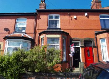 Thumbnail 3 bed property to rent in Brownlow Road, Horwich, Bolton