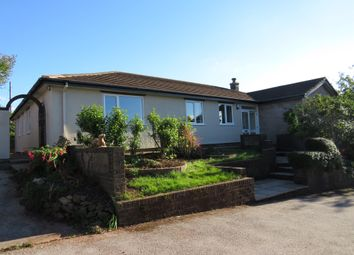 5 bed detached bungalow for sale in Erica Drive, Torquay TQ2