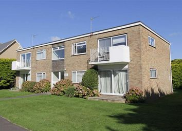 Thumbnail 2 bed flat for sale in Victoria Road, Milford On Sea, Lymington