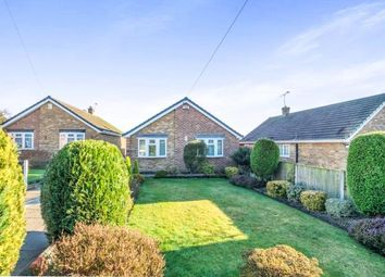 Thumbnail 2 bed bungalow for sale in Bankfield Drive, Spondon, Derby, Derbyshire