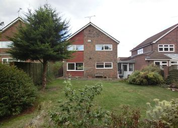 Thumbnail 3 bed semi-detached house to rent in Farmcroft, Northfleet, Gravesend