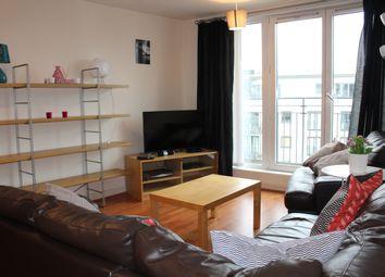 2 bed flat to rent in Sheepcote Street, Birmingham B16