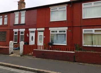 Thumbnail 2 bed terraced house for sale in Ashfield Road, Ellesmere Port