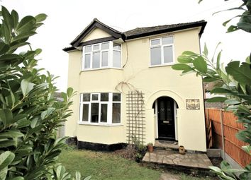 Thumbnail 3 bed detached house for sale in West Valley Road, Hemel Hempstead