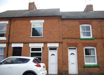 Thumbnail 2 bedroom terraced house to rent in Rawson Street, Enderby, Leicester