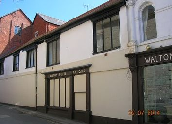Thumbnail 2 bedroom flat to rent in The Walton Building, The Square, Mere