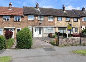 Thumbnail 3 bedroom terraced house for sale in Silverdale Drive, Ribbleton, Preston