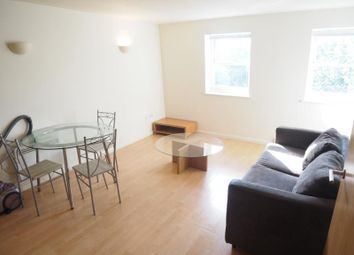 Thumbnail 1 bed flat to rent in Silver Street, Enfield
