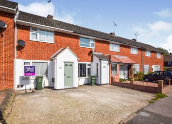 Thumbnail 2 bed terraced house for sale in Whitmore Way, Basildon