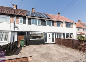 Thumbnail 3 bed terraced house for sale in Ravensworth Road, Billingham