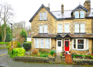 Thumbnail 1 bed flat to rent in Treesdale Road, Harrogate, North Yorkshire