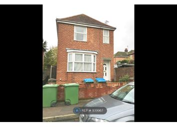Thumbnail 5 bed detached house to rent in Heatherdeane Road, Southampton