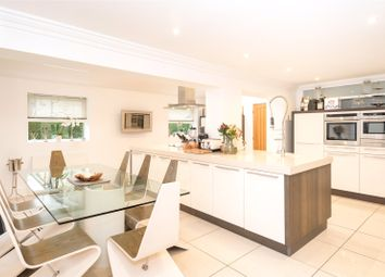 Thumbnail 5 bed detached house for sale in Wigton Green, Leeds, West Yorkshire