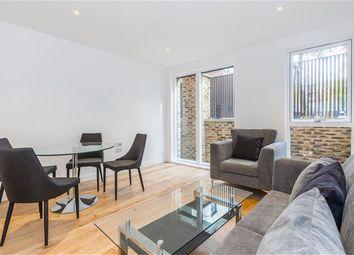 Thumbnail 2 bedroom maisonette to rent in Hand Axe Yard, 277A Gray'S Inn Road, King's Cross, London
