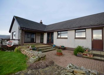 Thumbnail 4 bed bungalow for sale in Kildonan, Isle Of Arran